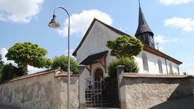 Das Weininger Gotteshaus könnte die erste Passiv-Kirche der Schweiz werden