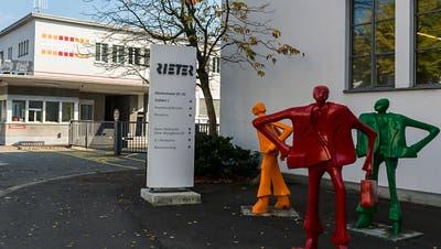 Rieter baut rund 250 Stellen ab – «Weniger als 30» in Winterthur