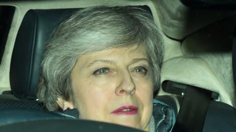 Britische Regierung legt Massnahmen für No-Deal-Brexit vor