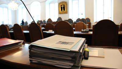 Das letzte Wort liegt beim Kantonsrat, der am 20. März hier im Rathaus tagt. (Bild Markus von Rotz, Sarnen, 29. Juni 2018)