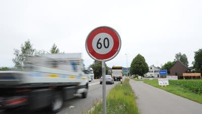 Die geplante Schnellstrasse BTS (Bodensee-Thurtal-Strasse) soll von Bonau nach Romanshorn führen. (Bild: Nana do Carmo)