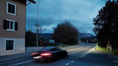 Licht aus: Kanton zieht in Holzhäusern den Stecker