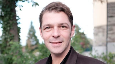 Kilian Brogli: Zwei Sitze wollen die Piraten im Nationalrat gewinnen. (Bild: Mario Heller)
