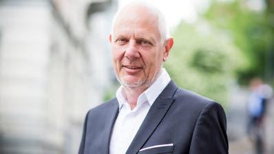 Trendforscher Matthias Horx.