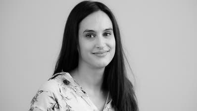Noemi Heule, Redaktorin Ressort Ostschweiz