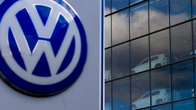 US-Börsenaufsicht reicht wegen Dieselskandals Klage gegen VW ein