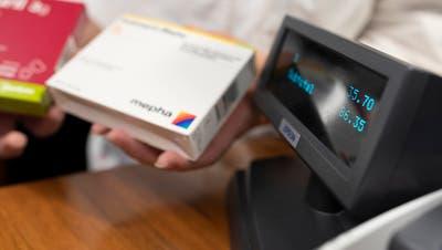Konsumentenschutz stellt Forderungen an Bundesrat und Parlament