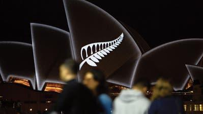 Die Terrorattacke in Christchurch zeigt auch den Rassismus in Australien auf