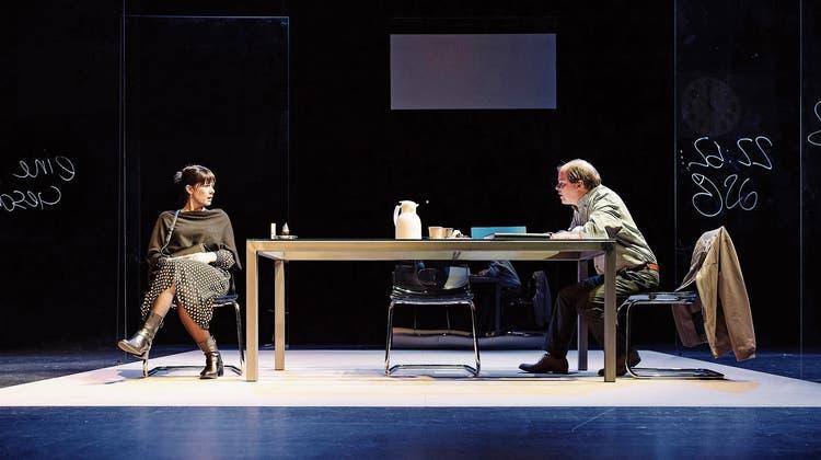 Theater über Terroranschlag: «Bringen Sie Menschen um?»
