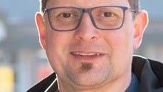 Der neue Gemeinderat Jörg Hutterli. (Bild: PD)