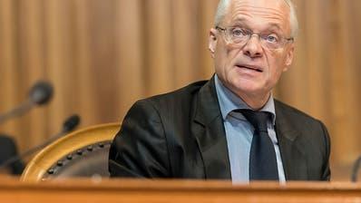 Parlament will Ausschaffungen in Folterstaaten