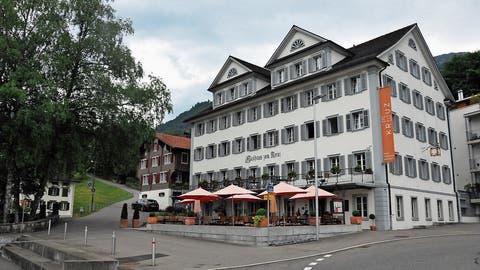 Sachsler «Kreuz» sucht Mieter statt Hotelgäste