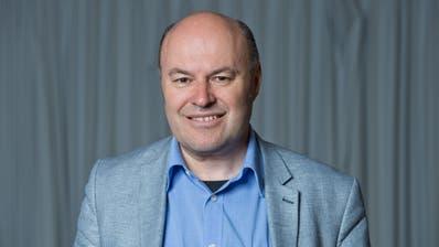 Albert Schwarzenbach (CVP):«Auf die Stadt kommen grosse Investitionen zu»