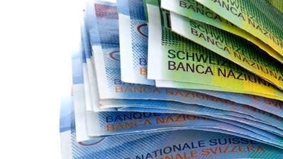 In der Stadtkasse hat es derzeit tendenziell noch zu wenig Geld. (Bild: PD)