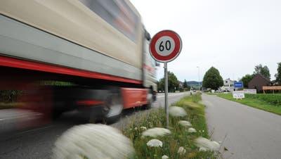 Die Bodensee-Thurtal-Strasse soll von Arbon nach Bonau (Bild) führen. (Bild: Nana do Carmo).