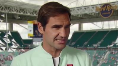Tennis im Footballstadium: «Es herrscht eine total andere Atmosphäre»