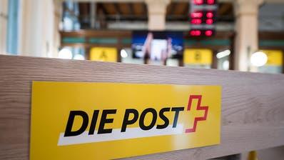 Avenir Suisse-Studie will Post-Grundversorgungsauftrag reduzieren
