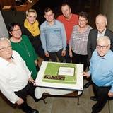Verkehrsverein mit grossem Engagement für die Stadt Buchs