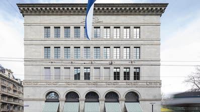 Nationalbank nimmt keine Änderungen an ihrer Geldpolitik vor