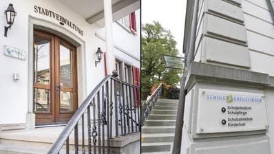 Die Zusammenarbeit zwischen Stadtverwaltung und Schulgemeinde will die Freie Liste forcieren. (Bilder: Andrea Stalder/Donato Caspari)