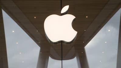Apple wieder wertvollstes Unternehmen dank erwartetem Video-Dienst