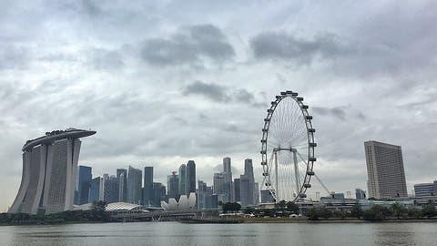 Singapur richtet verurteilten Mörder aus Malaysia hin