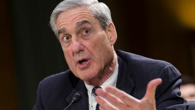 Sonderermittler Robert Mueller. (Bild: AP Photo/J. Scott Applewhite)