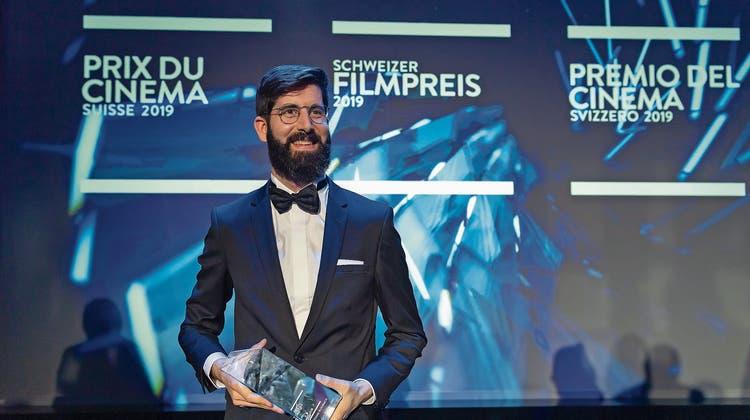 Schweizer Filmpreis: Weil's so schön war, gleich nochmals