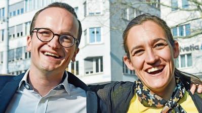 Nach der Wahl in Zürich: Der Grünrutsch und seine Folgen