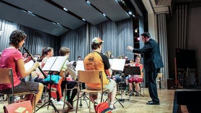 Musikgesellschaft Müllheim lädt zum musikalischen Klassentreffen