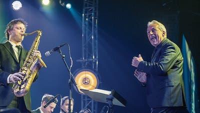 Die Wurzel aller Musik am Bluesfestival in Frauenfeld