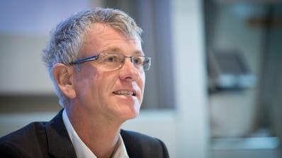 Thomas Böhni vertrat die Thurgauer Grünliberalen 2011 bis 2015 im Nationalrat. (Bild: Jakob Ineichen)
