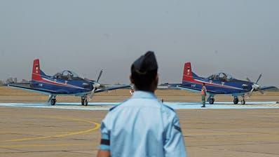 Erneuter Korruptionsvorwurf gegen Flugzeugbauer Pilatus