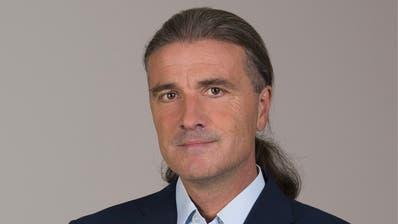 Thomas Christen ist ab 2. April 2019 neuer Tourismusdirektor in Andermatt. (Bild: PD)