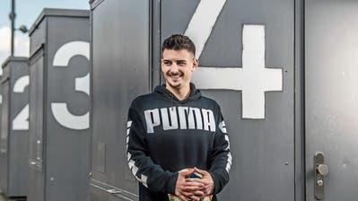 Verletzter FCL-Abwehrspieler Stefan Knezevic vertraut einemStararzt