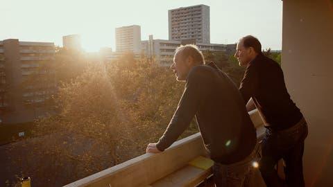 3x 2 Tickets für den Dokumentarfilm «Tscharniblues II» im Bourbaki, Luzern zu gewinnen