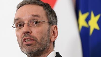 Christchurch-Verdächtiger offenbar ohne Kontakte nach Österreich