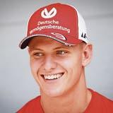 Mick Schumacher vor schwieriger Formel-2-Premiere