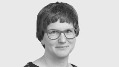 Zoe Gwerder, Redaktorin
