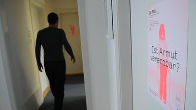 Auch im Thurgau sind Menschen oft jahrelang von Sozialhilfe abhängig. (Bild: Nana do Carmo)