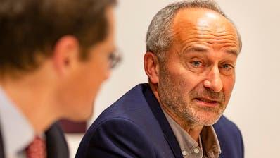 Parteileitung der SVP Zürich tritt nach Wahlschlappe zurück – Präsident sieht sich als Bauernopfer