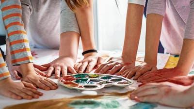 «Wir merken, dass das Thema Kita aktueller wird»: Die Gemeinden der Region St.Gallendenken über Kinderbetreuung nach