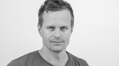Christian Brägger, Sportredaktor