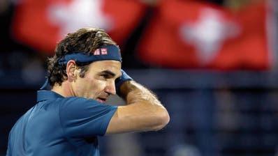 Roger Federer: «Ich muss nicht alle Bestmarken brechen»