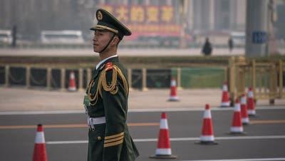 Chinesischer Menschenrechtsanwalt Jiang Tianyong wieder aufgetaucht
