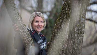 Gabriela Thomann hat sich neuen Perspektiven zugewendet. (Bild: Hanspeter Schiess (Wil, 18. März 2019))
