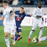 FCL muss den mutlosen Auftritt gegen Basel schnell verdauen