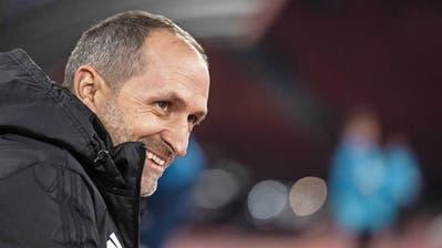 Häberli beschwört Glauben an FCL-Cup-Erfolg: «Auch YB ist bezwingbar»