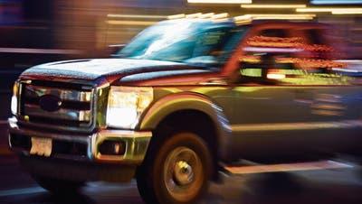 Die Verteufelung des Diesels – Sommaruga kritisiert schwere Autos