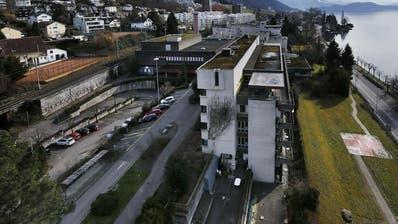 Altes Kantonsspital Zug: Ein langer Weg zum Ziel